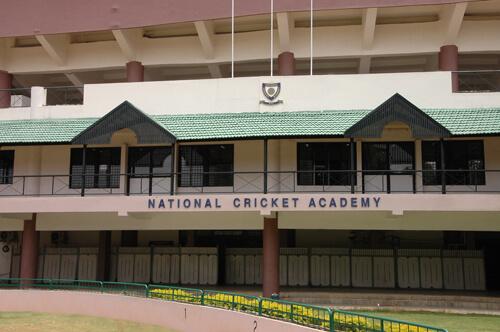 Loughborough Cricket Academy
