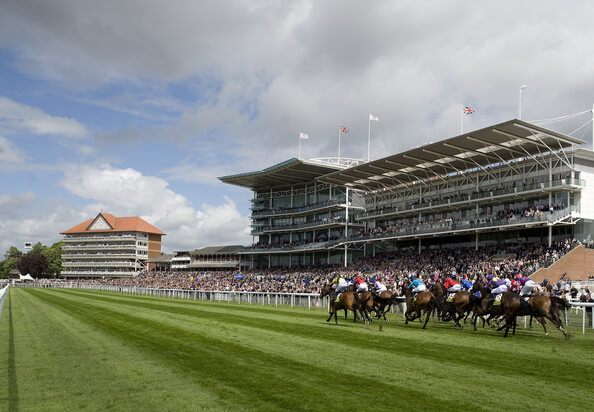 York Racecourse