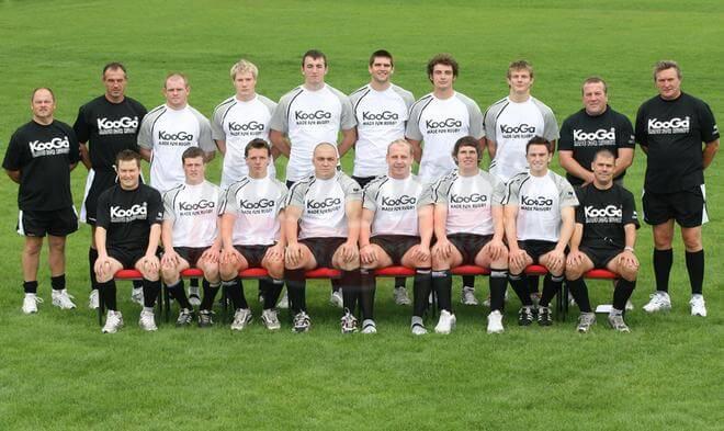 Ospreys Academy