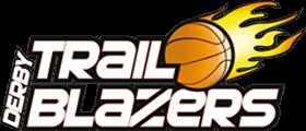 Derby Trailblazers basketball