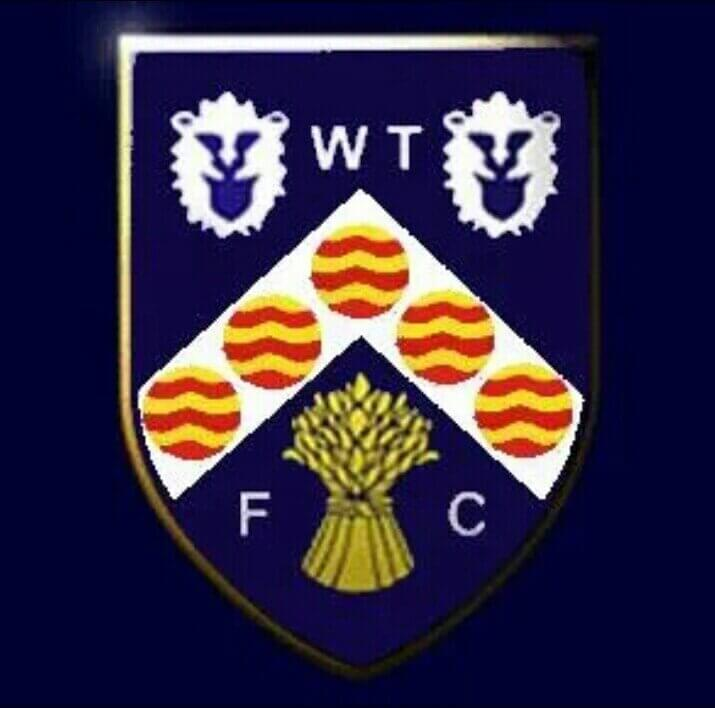 Wellingborough Town FC