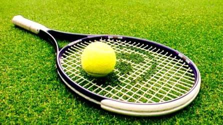 Ryan Gamble – Tennis