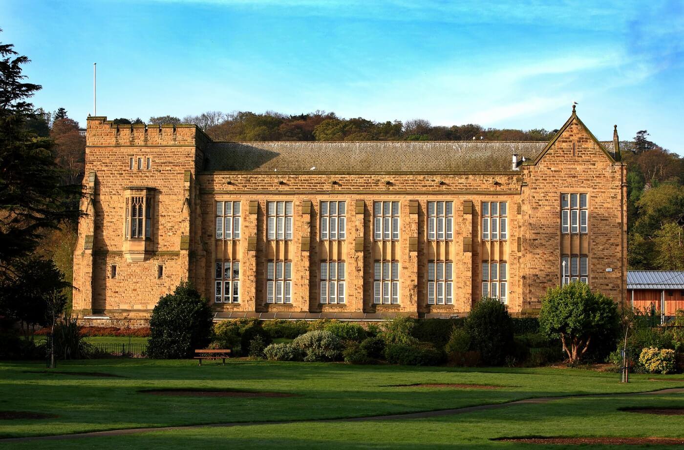 North Wales RU Academy