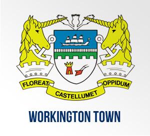 Workington Town RLFC