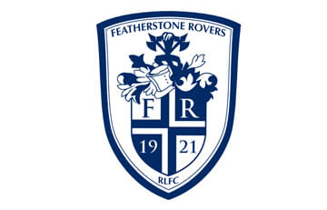 Featherstone Rovers RL